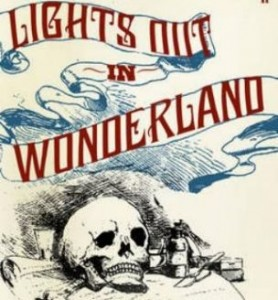 Lights Out in Wonderland, the new novel by DBC Pierre